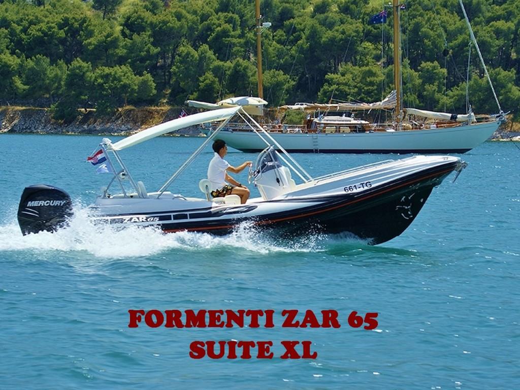 FORMENTI ZAR 65 SUITE XL