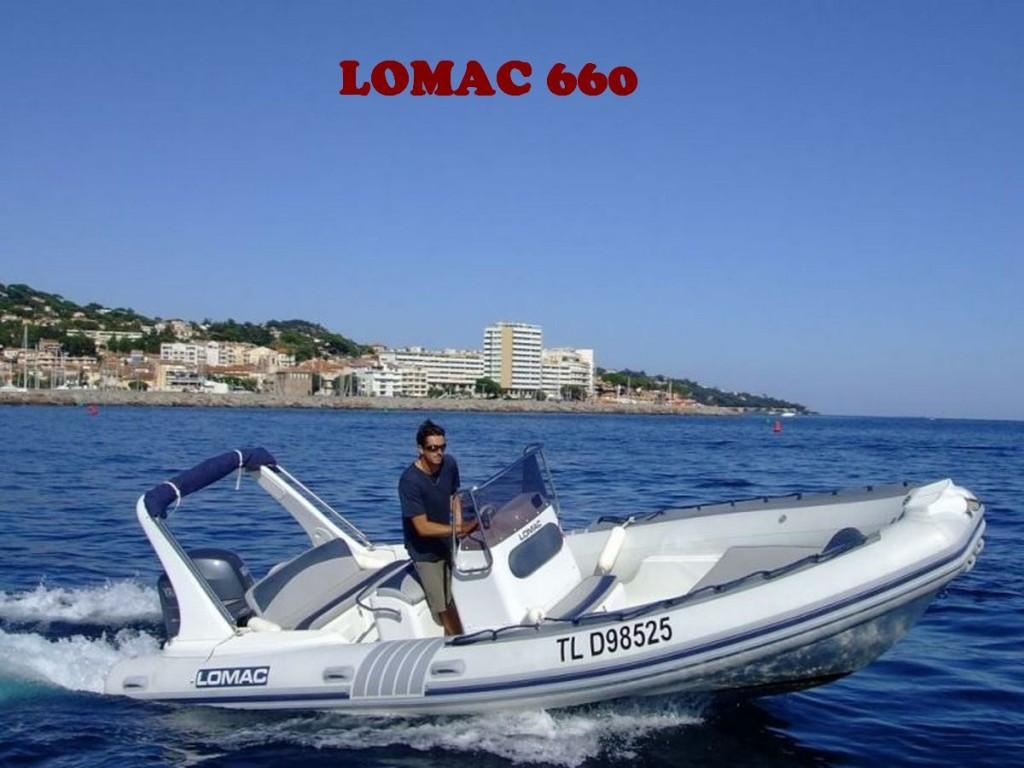 LOMAC 660